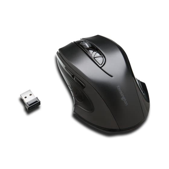 MP230L Performance Mouse — Black