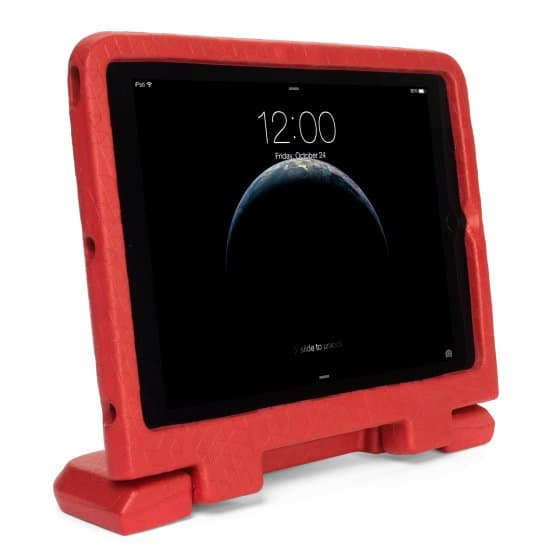 SafeGrip™ Rugged Case for iPad Air® & iPad Air® 2 & iPad® 9.7""