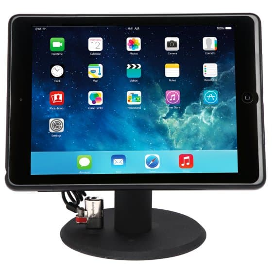 Counter Stand for Tablets