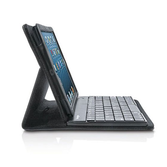 KeyFolio™ Pro 2 Keyboard, Case & Stand for iPad mini™ 3/2/1