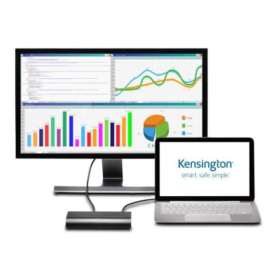 kensington s 4k video adapters integrate ultra Kensington's thunderbolt 3 dock offers hidden mounting  intel plans to integrate thunderbolt into  intel thunderbolt 2 offers 4k video display and.