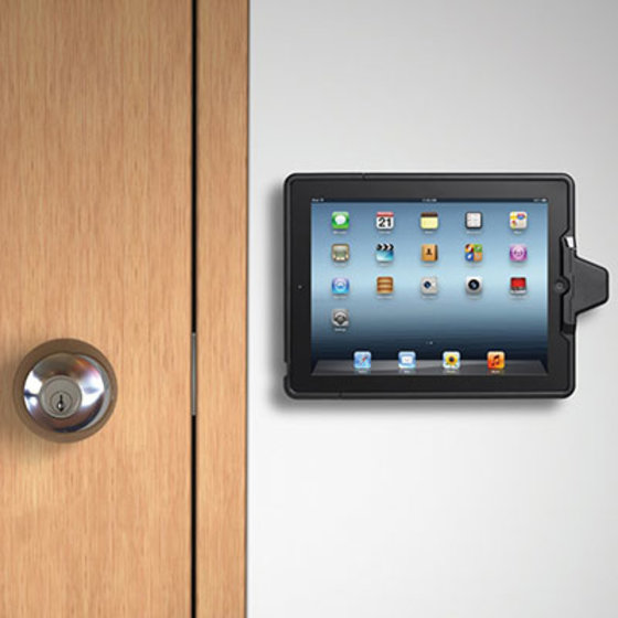 SecureBack™ Enclosure for 9.7-inch iPad® models
