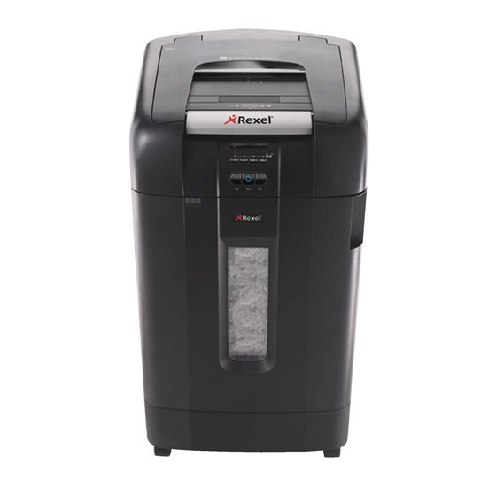 Auto+ 750X Cross Cut Shredder