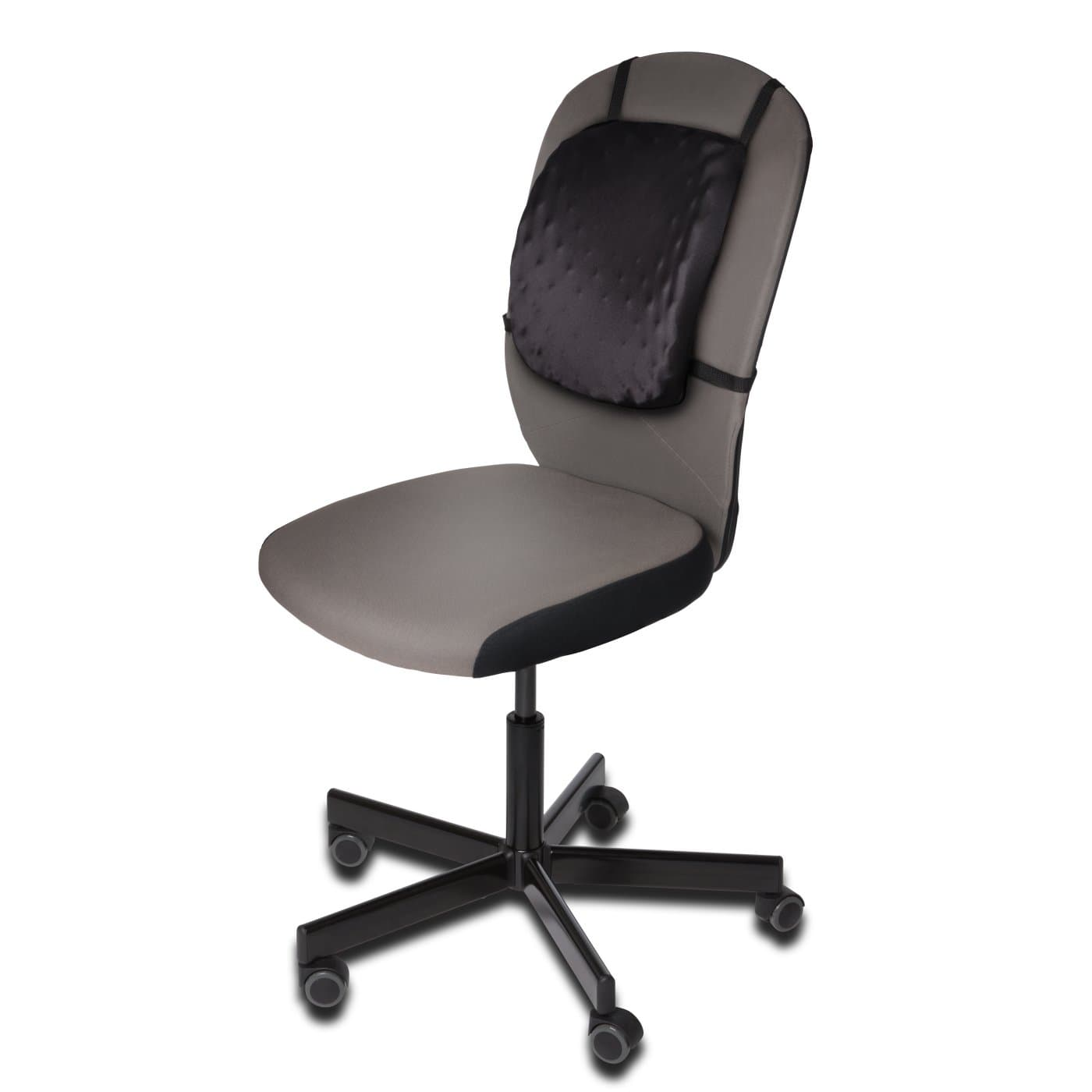 office chair back support foot seat rests kensington
