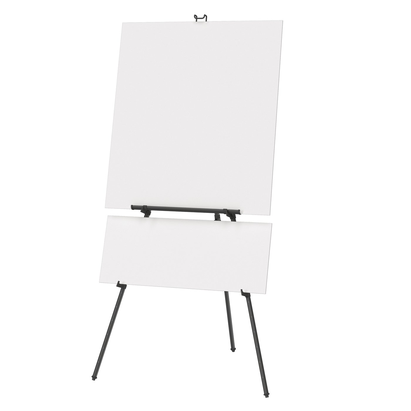 quartet easels display easels quartet aluminum heavy duty