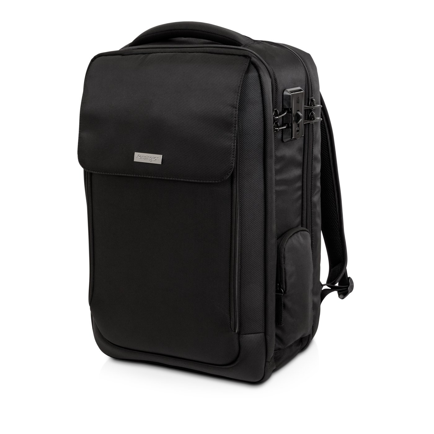 "c946d3d8f7 Kensington - Products - Laptop Bags - Backpacks - SecureTrek™ 17"" Overnight  Backpack"