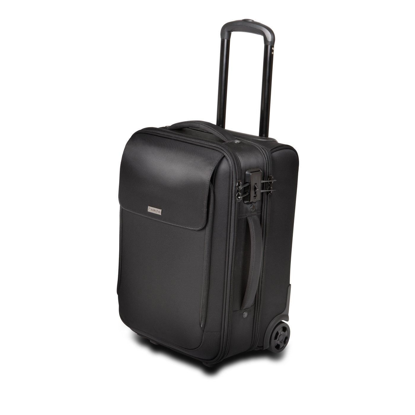 Kensington Products Laptop Bags Rollers Securetrek 17 Notebook Anti Theft Protector Overnight Roller