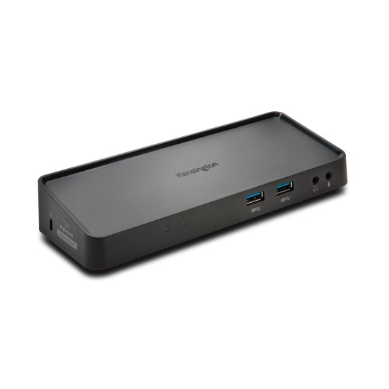 SD3600 Universal USB 3.0 Dual 2K Docking Station - HDMI/DVI-I/VGA - Windows