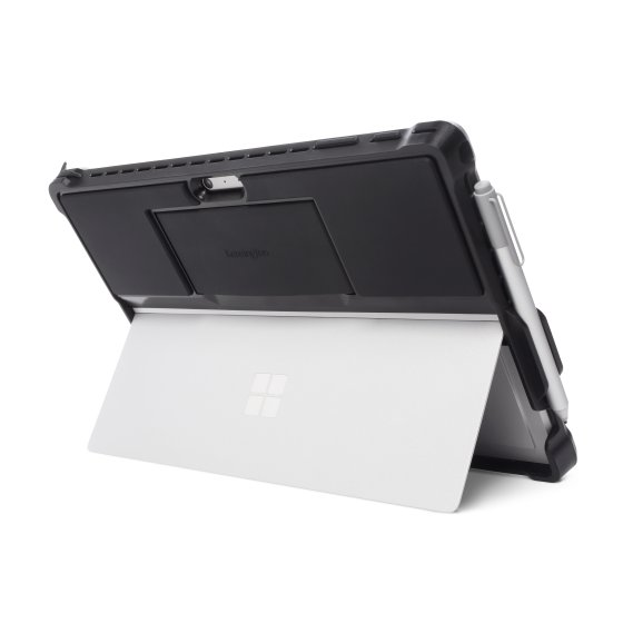 Custodia rinforzata BlackBelt™ 2° dan per Microsoft® Surface™ Pro & Surface™ Pro 4