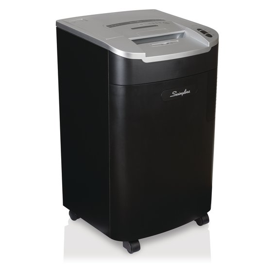 Swingline® LM12-30 Micro-Cut Jam Free Shredder, 12 Sheets, 20+ Users