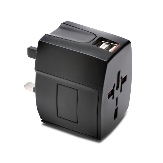 International Travel Adapter — (K33998WW)