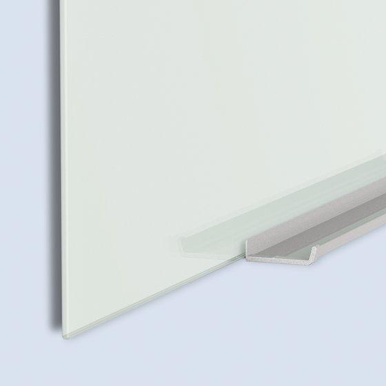 Quartet Whiteboard Selector Quartet 174 Invisamount