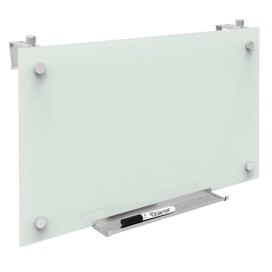 Quartet Boards Whiteboards Glass Dry Erase Boards