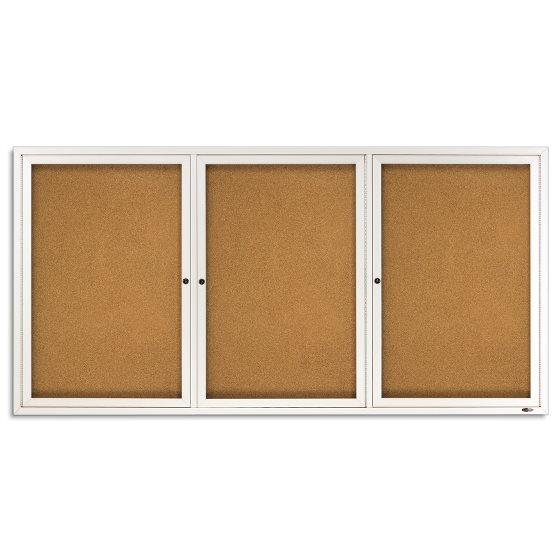Quartet Boards Enclosed Boards Enclosed Bulletin