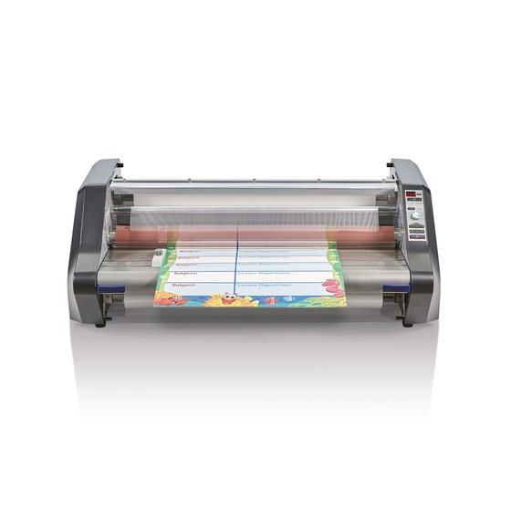 "GBC® Ultima® 65 Thermal Roll Laminator, 27"" Max. Width, 10 Min Warm-up"
