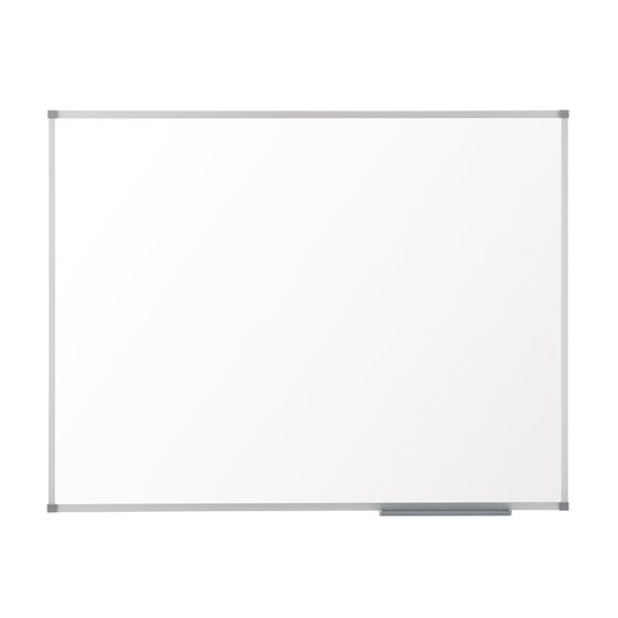 Basic melamine whiteboards, niet-magnetisch, retail