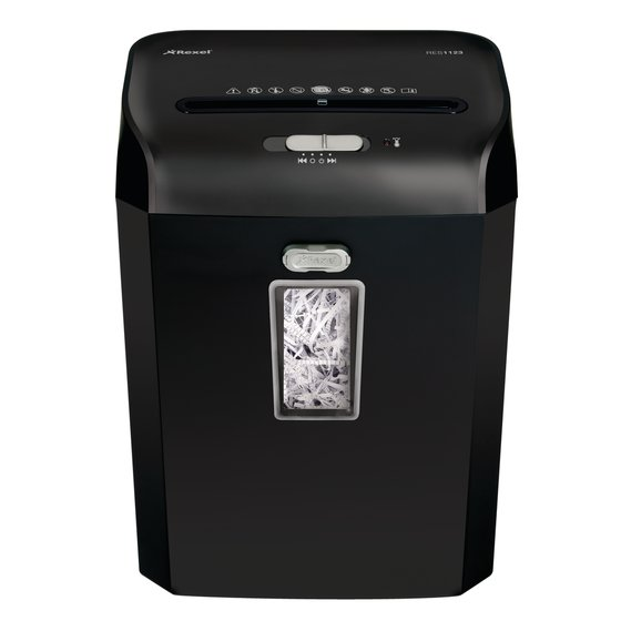 Promax RES1123 Strip Cut Shredder
