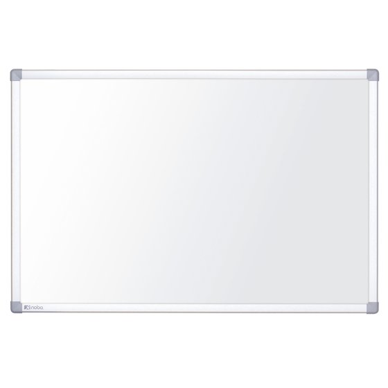 Nano Clean™ Steel Magnetic Whiteboards