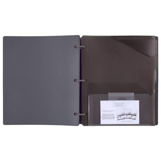 wilson jones - business essentials - fasteners