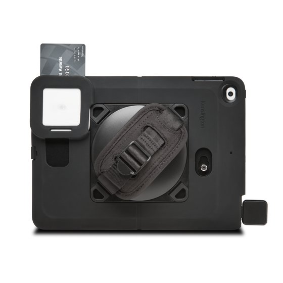 SecureBack™ Rugged Case for Square Readers -  9.7-inch iPad models