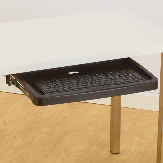 Kensington Products Ergonomics Keyboard Drawers