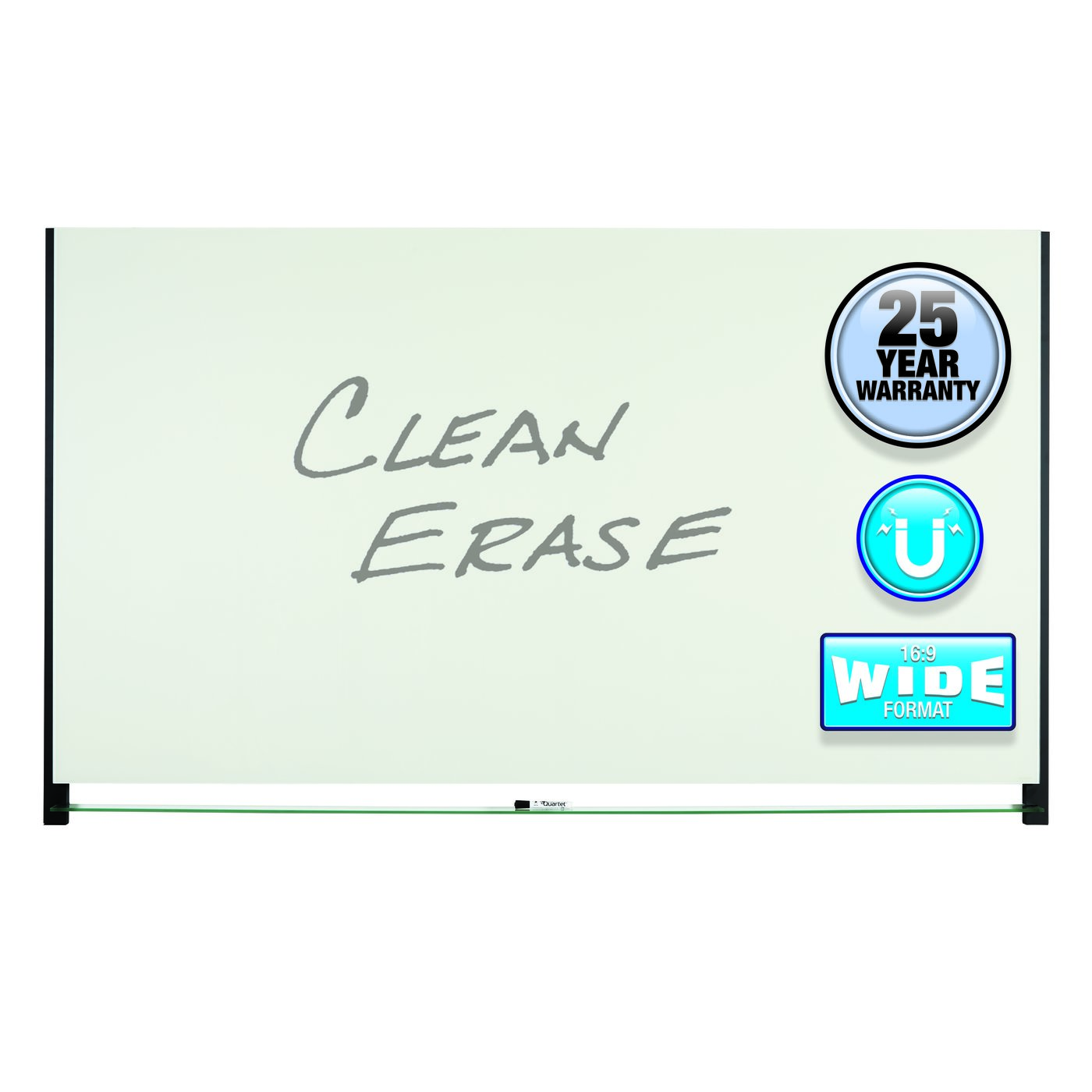 Quartet - Boards - Whiteboards - Glass Dry-Erase Boards - Quartet ...