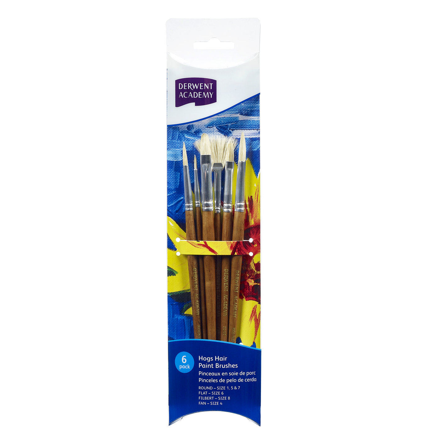 derwent products hobby aspiring artists water soluble hogs