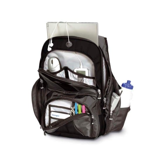 Kensington contour рюкзак рюкзак quechua arpenaz 10