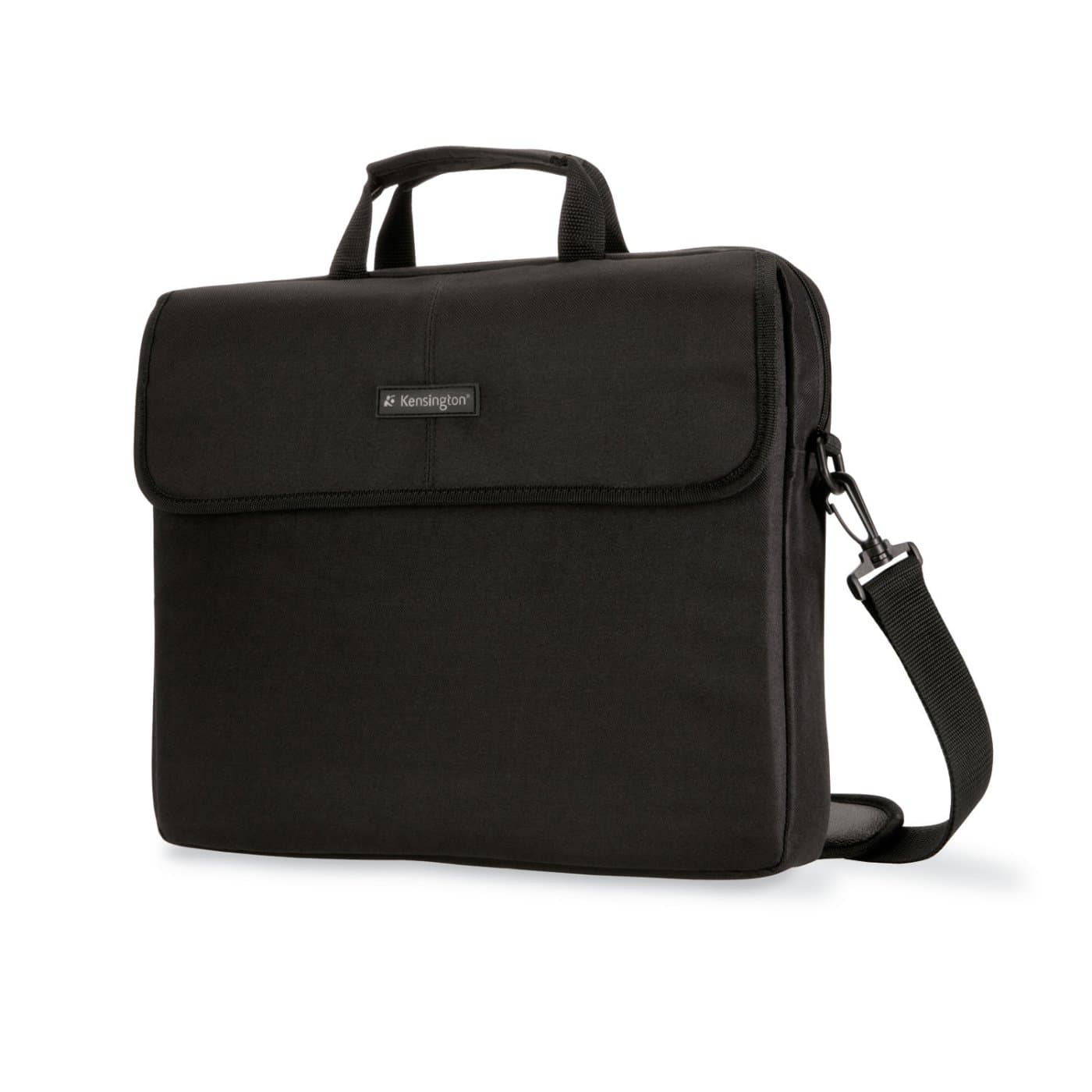 Kensington - Products - Laptop Bags - Sleeves - Simply Portable 15.6   Laptop  Sleeve- Black 3ade482f5ff