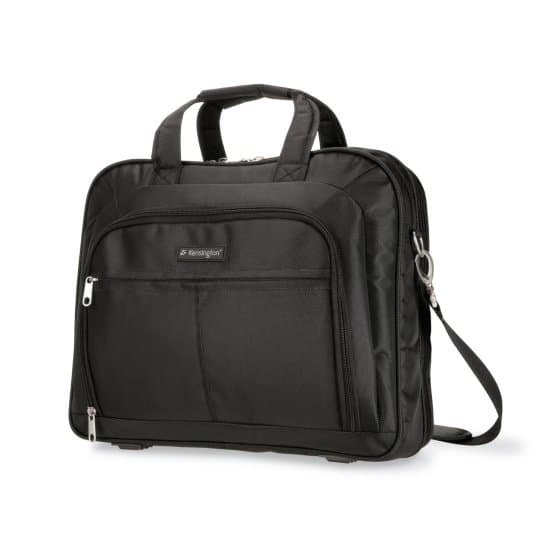 "Simply Portable SP80 15.6"" Deluxe Topload Laptop Case"