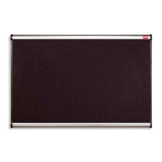 Prestige Black Foam Noticeboards