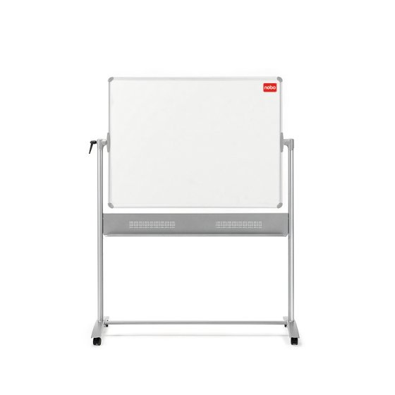 Prestige mobile Whiteboards aus Emaille
