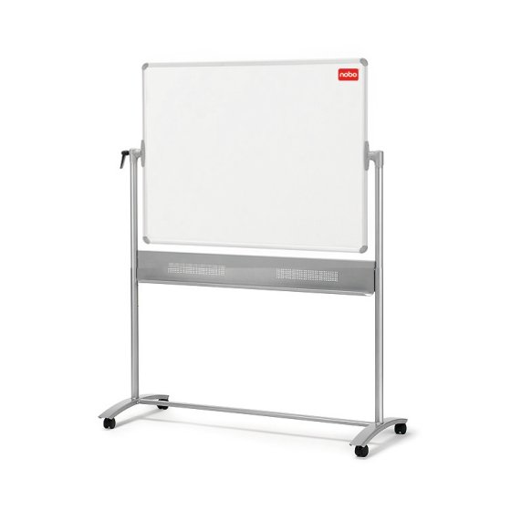 Classic Steel Mobile Whiteboards
