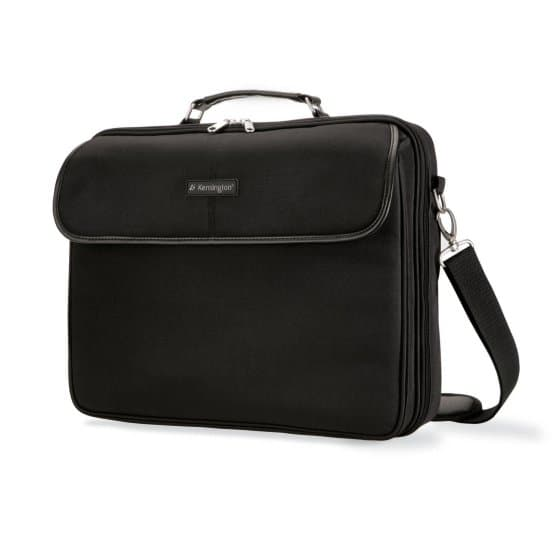 "Simply Portable SP30 Laptop Case - 15.6""/39.6cm - Black"