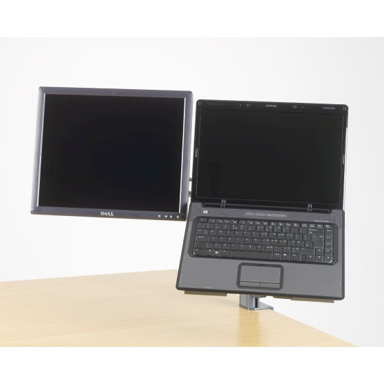 SmartFit® Monitor & Laptop Mounting Arm