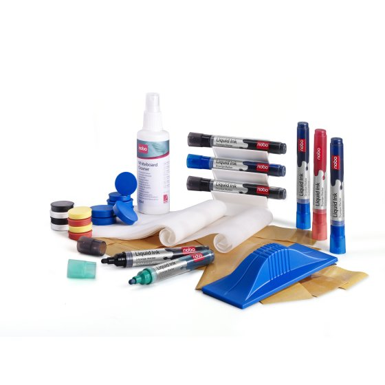 Nobo Europe Products Boards And Easels Whiteboard