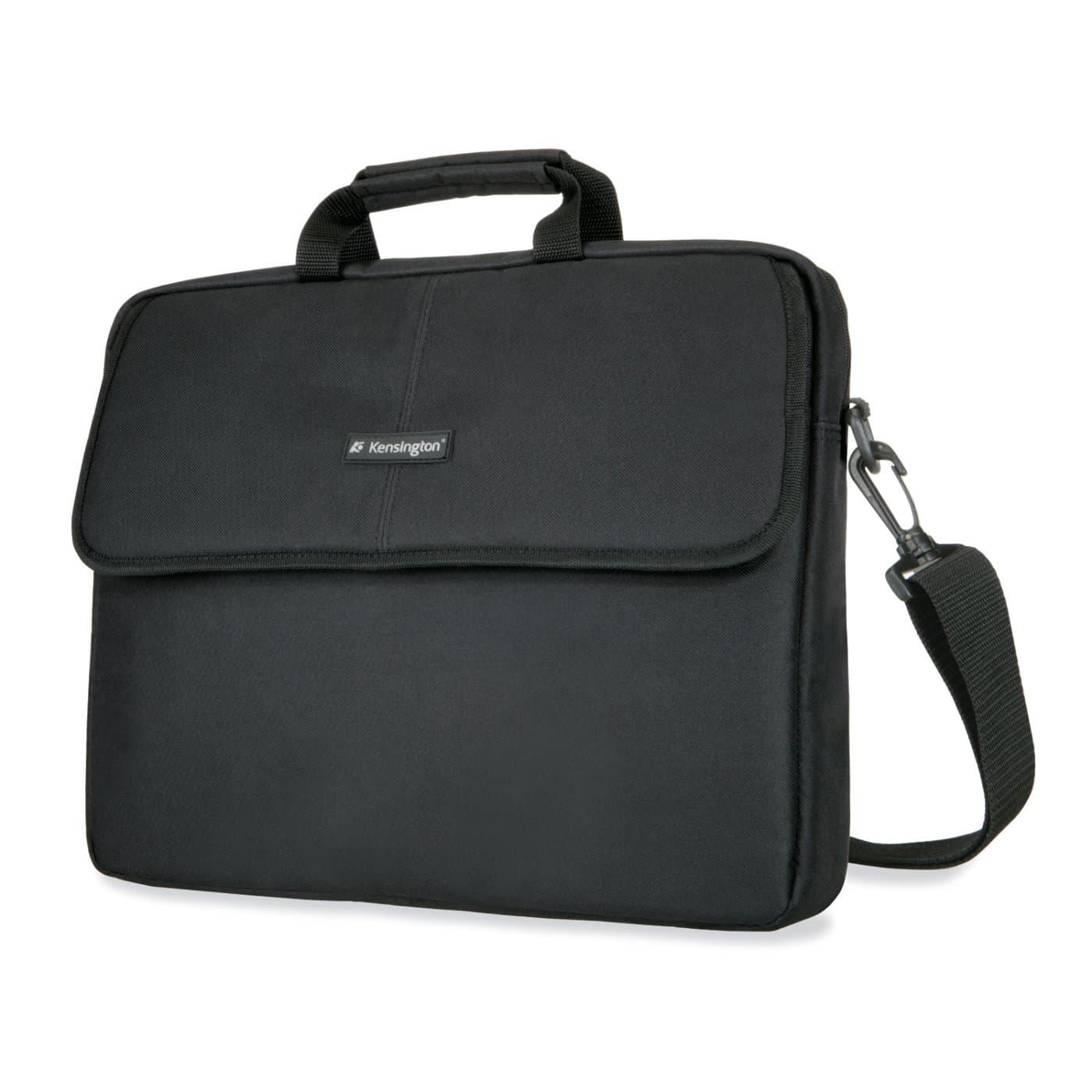Kensington - Products - Laptop Bags - Simply Portable - SP17 Classic ... 255183677