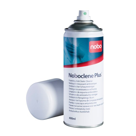 Noboclene Plus Whiteboard Cleaning Spray 400ml