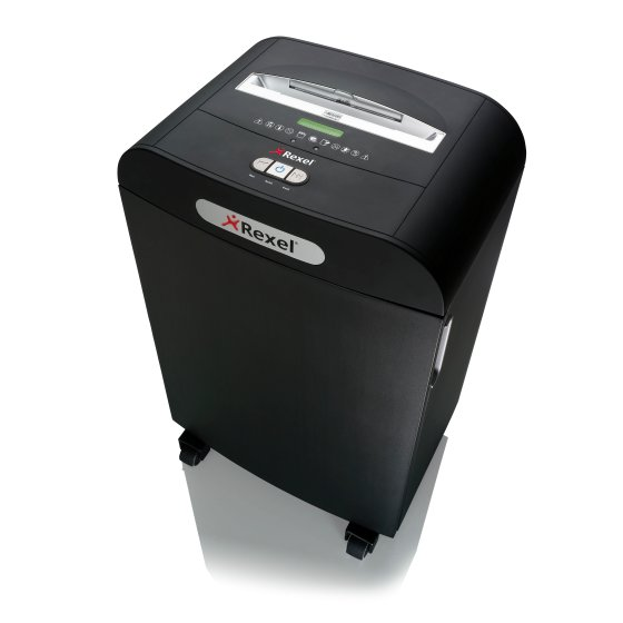 Mercury RDX1850 Cross Cut Shredder