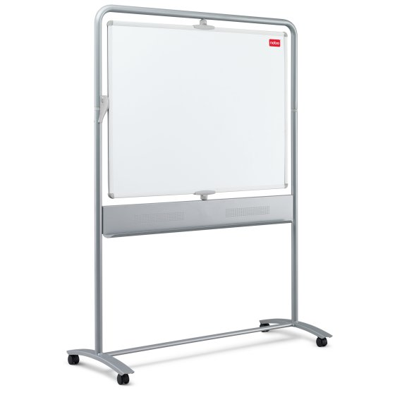 Classic Steel Magnetic Vertical Mobile Boards