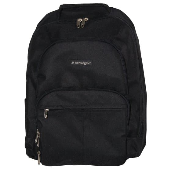 "Simply Portable SP25 15.6"" Laptop Backpack"