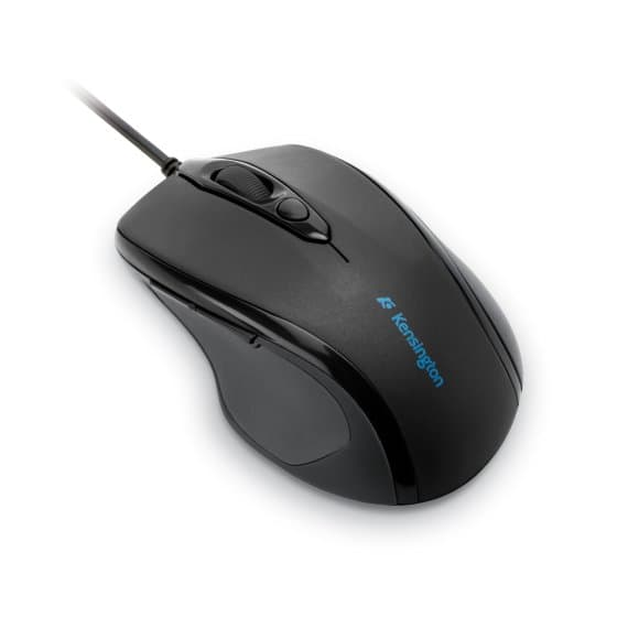 Pro Fit™ Wired Mid-Size Mouse
