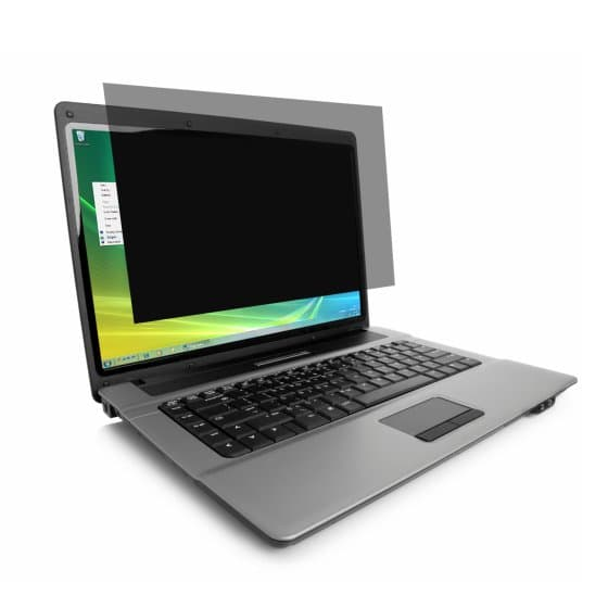 "Laptop Privacy Screen - 14.1""/38.5cm"