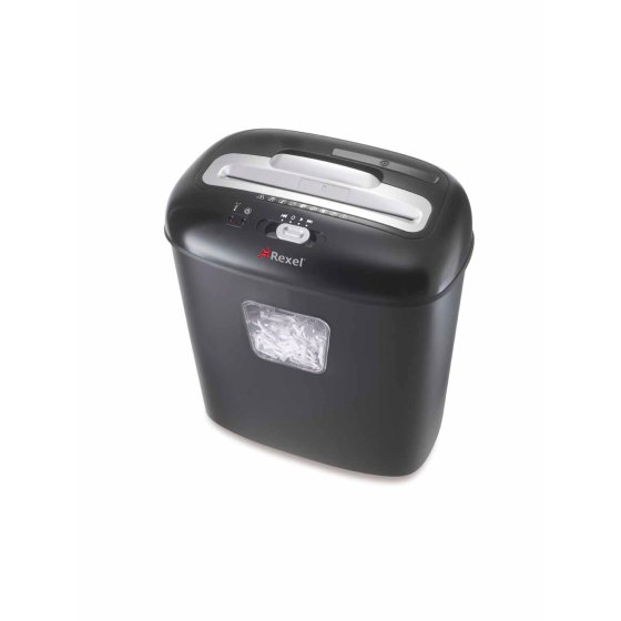 Duo Cross Cut Shredder