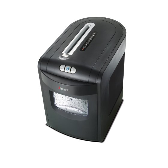 Mercury REM723 Micro Cut Shredder