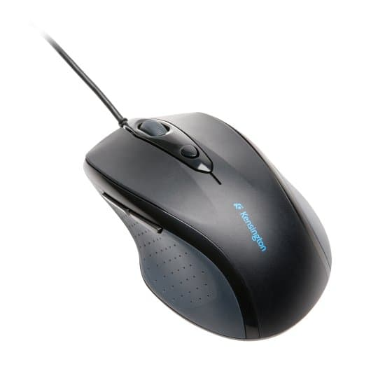 Pro Fit® Full-Size USB Mouse