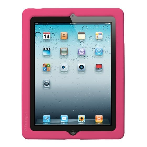 Pokrowiec BlackBelt™ Protection Band do tabletu iPad