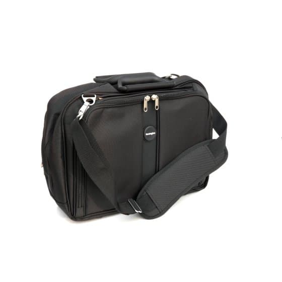 "Contour™ 15.6"" Topload Laptop Case"