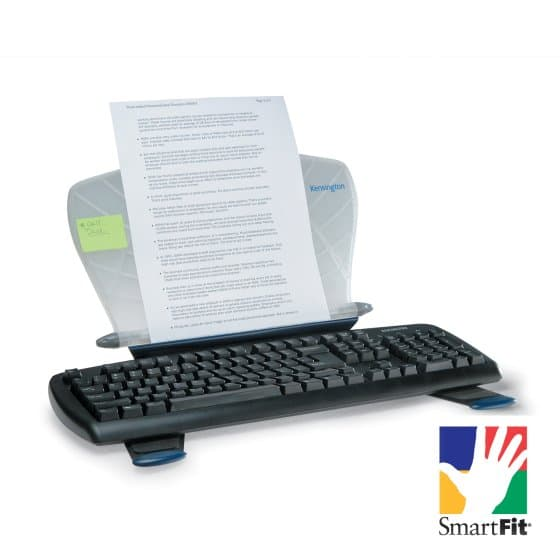 InSight® InLine Copyholder with SmartFit®