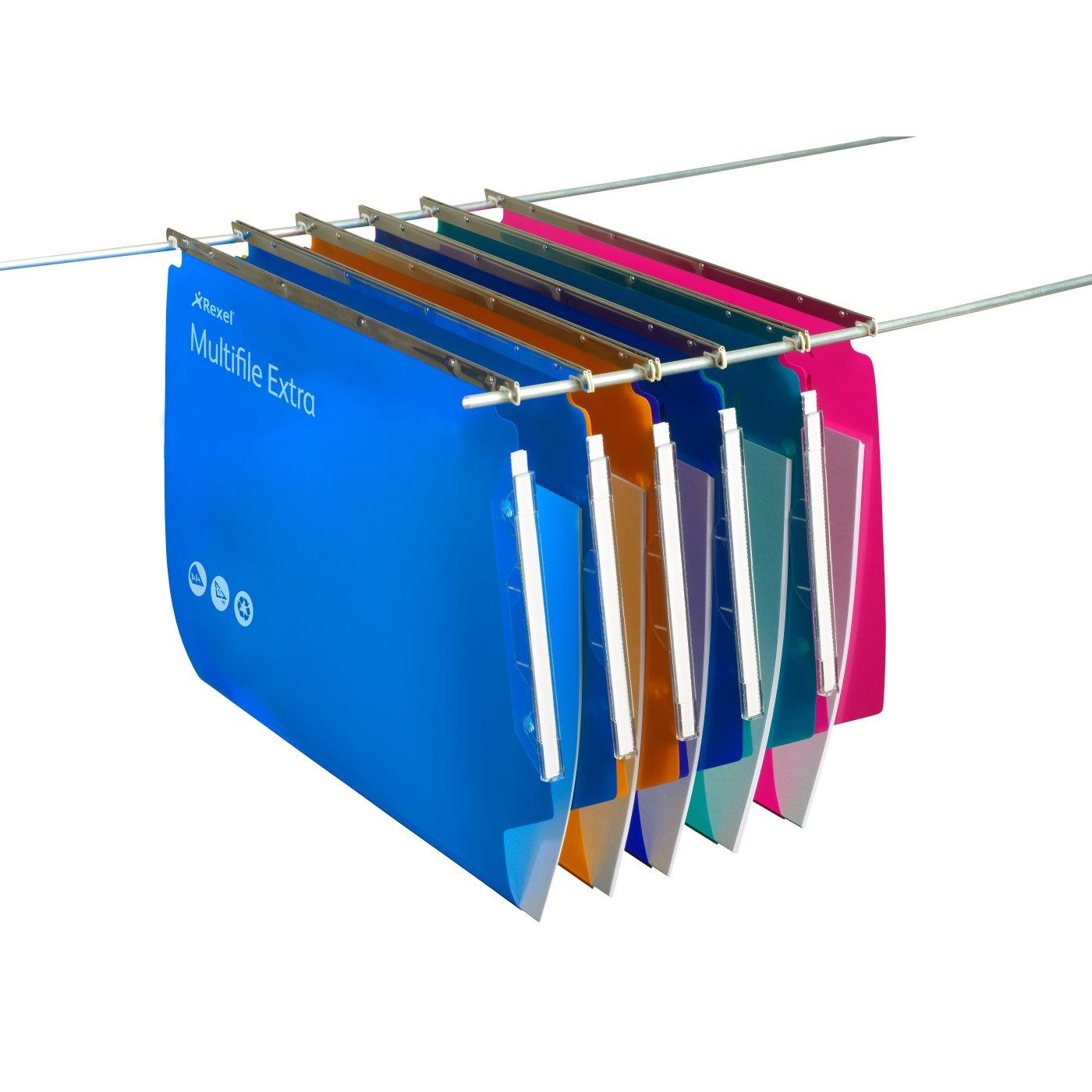 Stehsammler quer  Rexel - Produkte - Ablage und Archivierung - Vertikale und ...